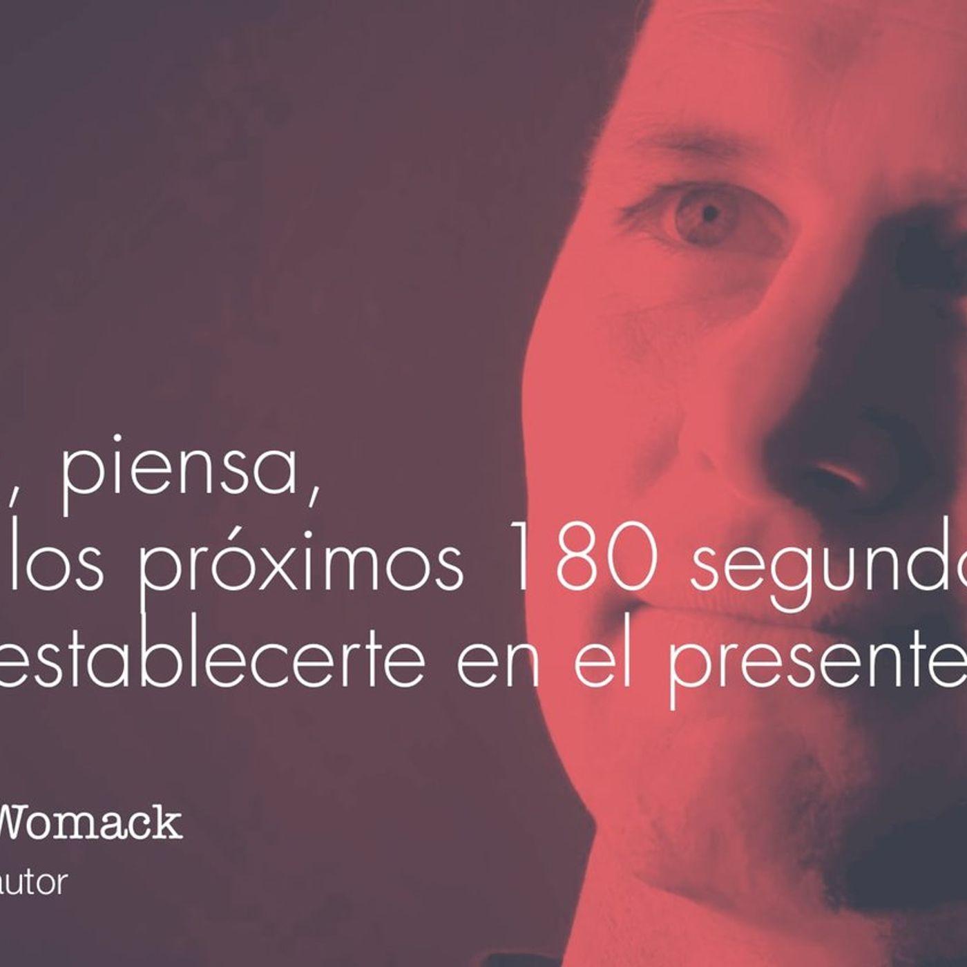 5 Pasos para lograr un progreso significativo. Jason Womack
