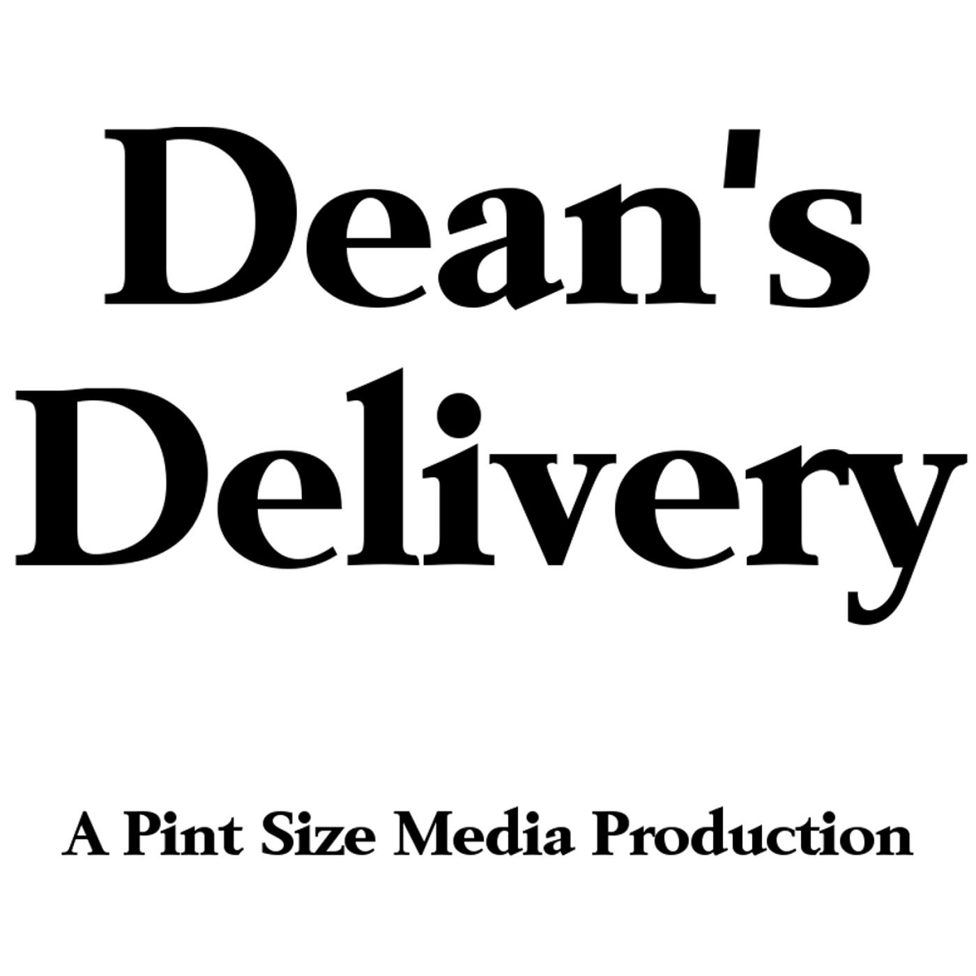 Dean's Delivery