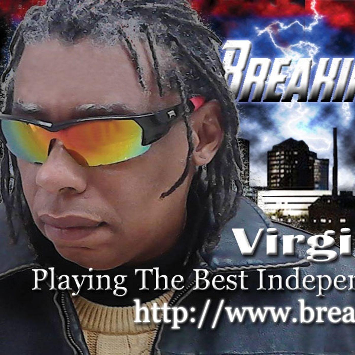 Virgilio Baker