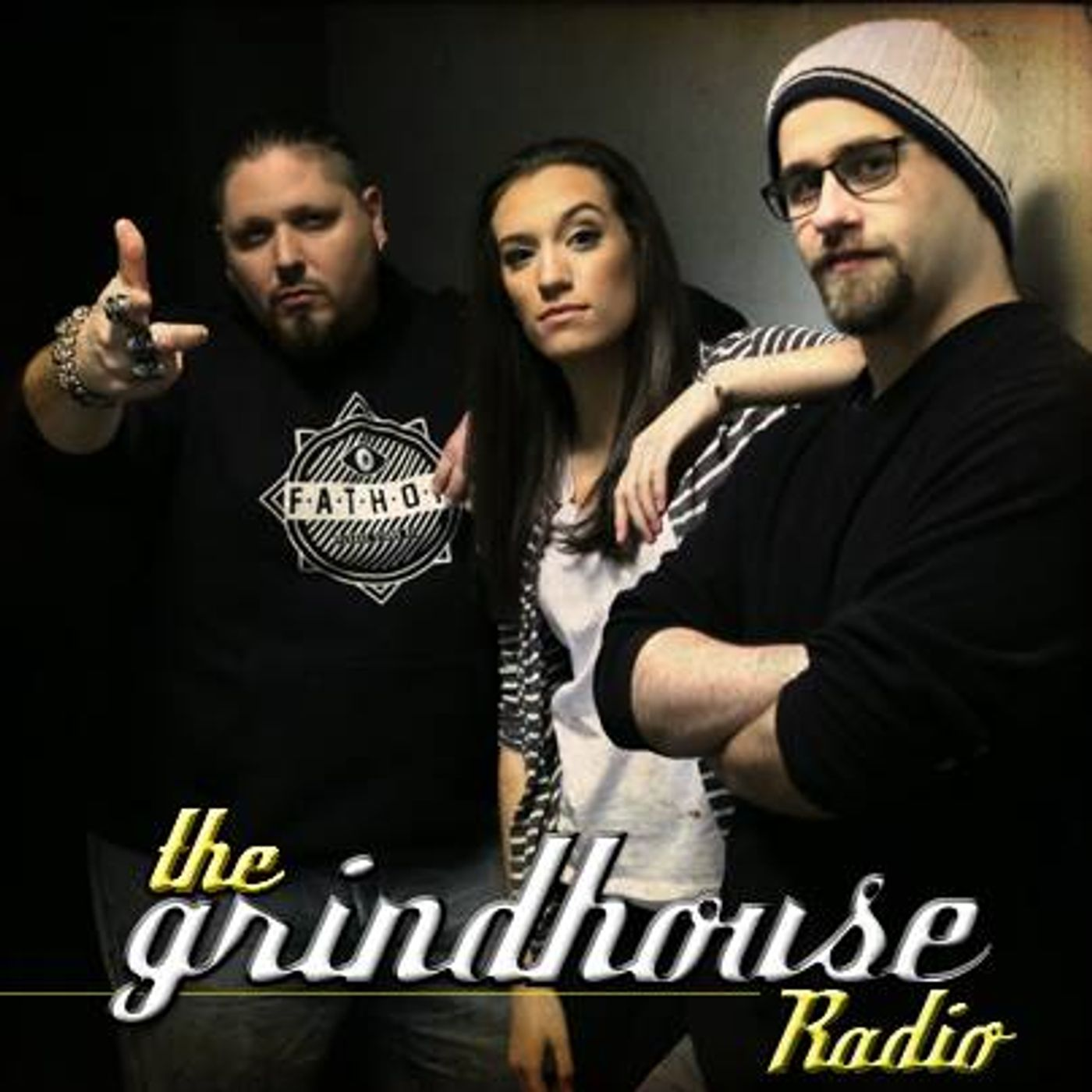 The Grindhouse Radio