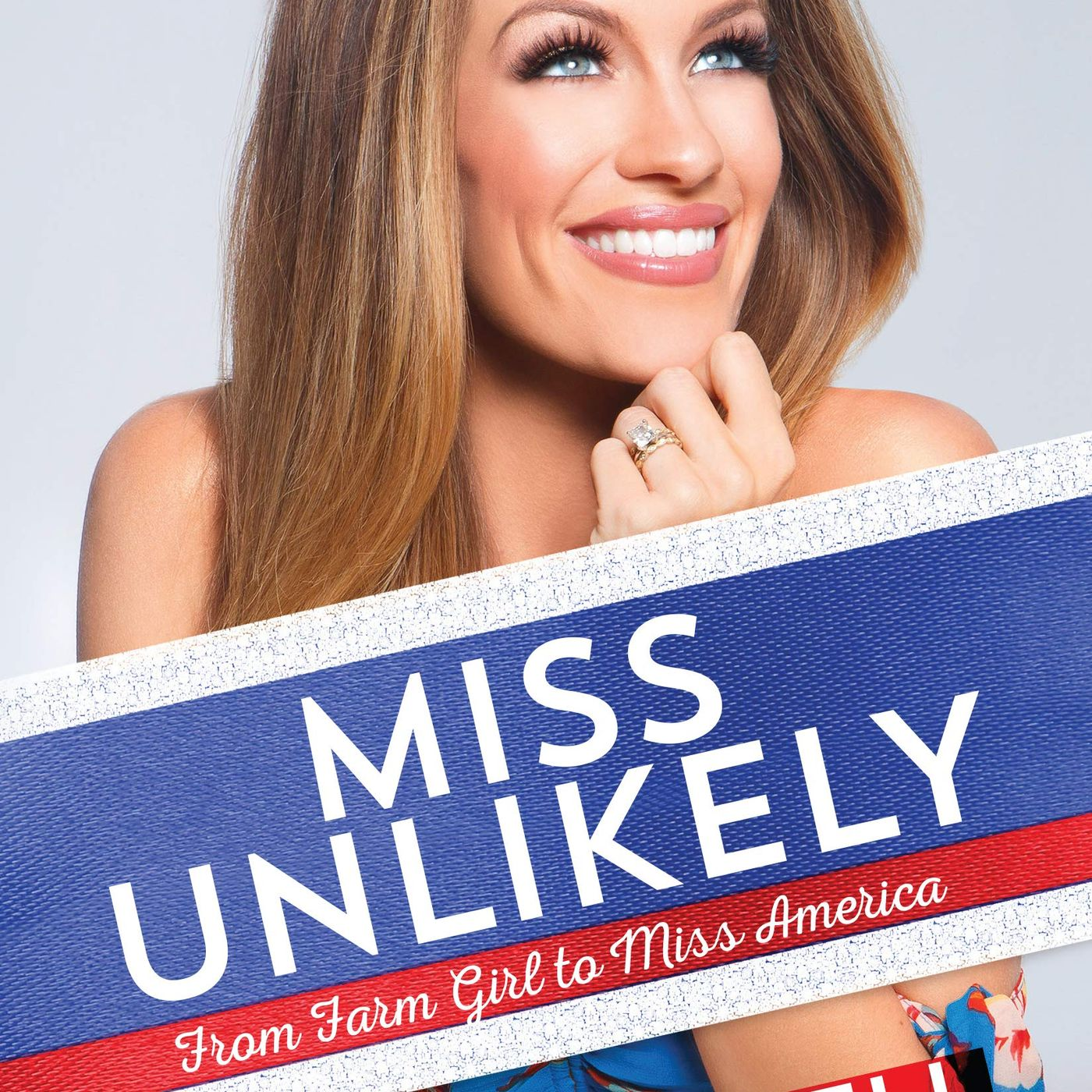 Podcast Episode: Betty Maxwell Miss America Releases Miss Unlikely