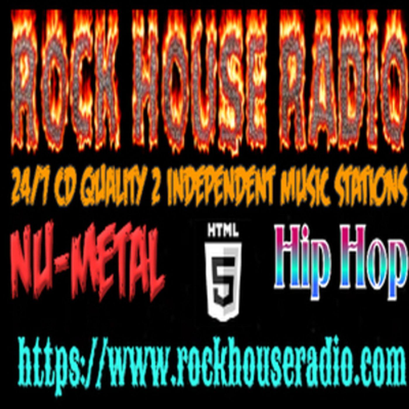 Rock House Radio 1