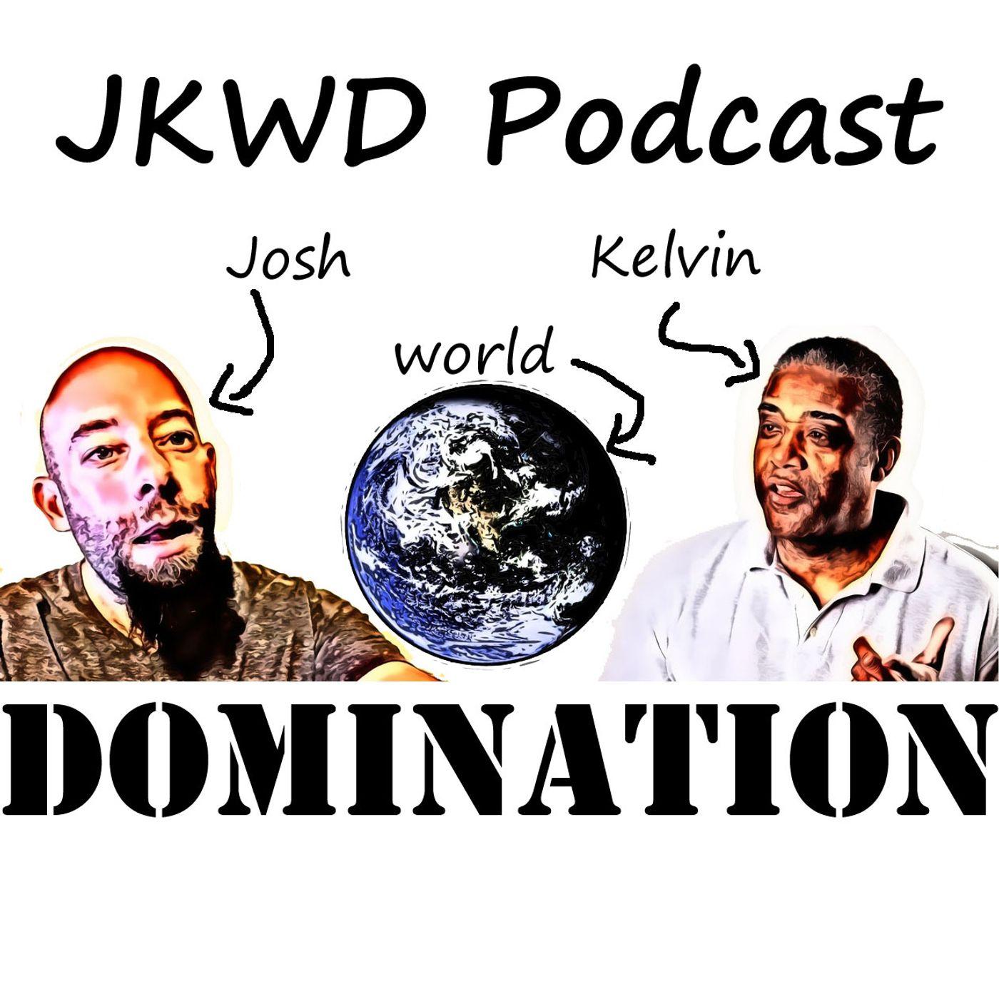 JKWD Podcast