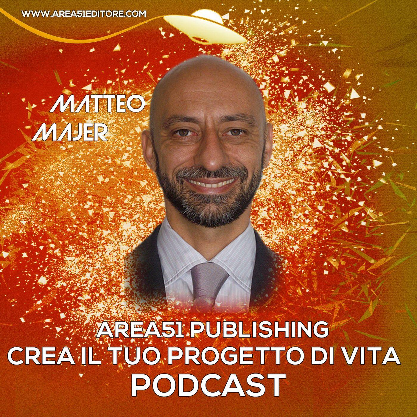 A51 Crea il tuo progetto di vita Podcast