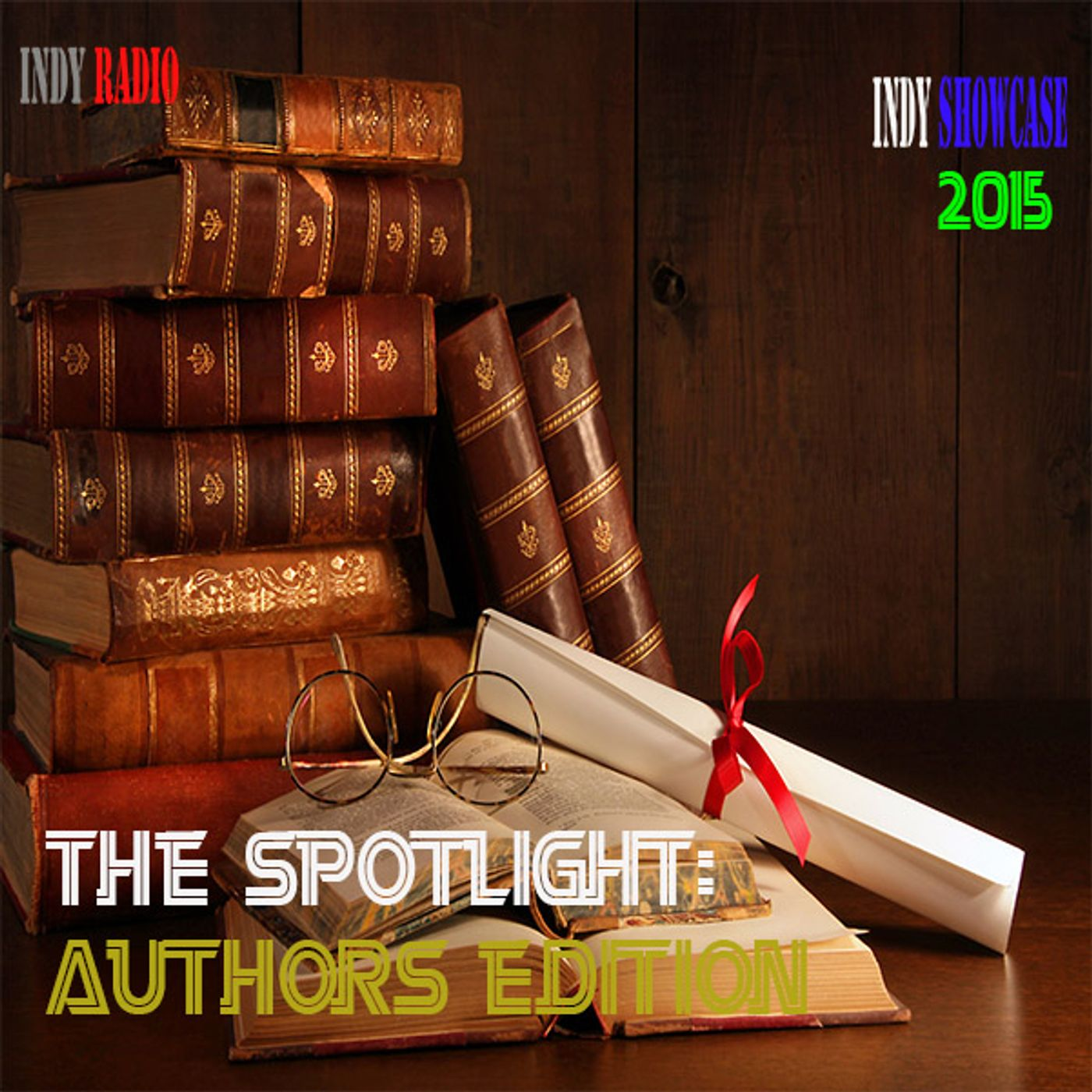 Spotlight: Authors Edition