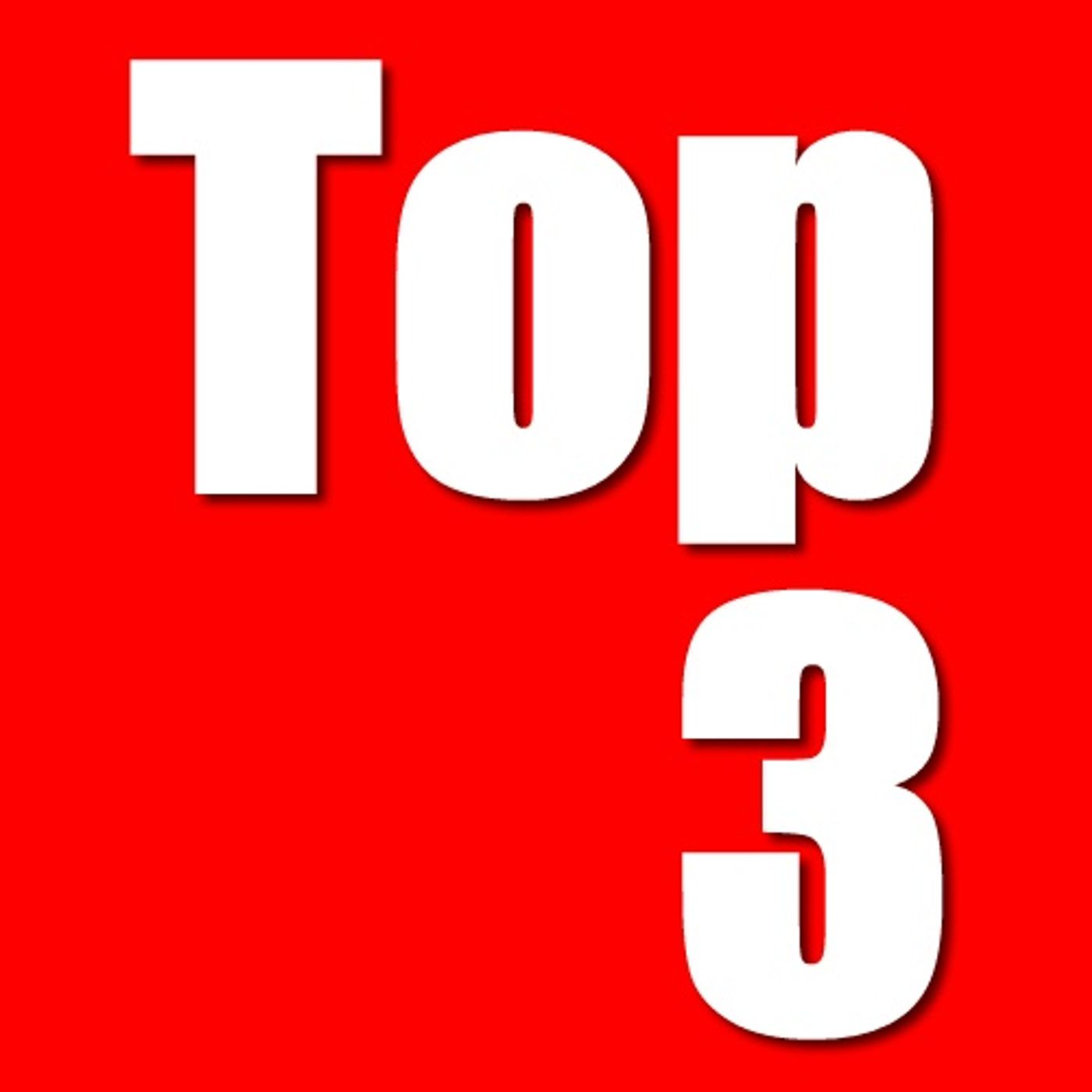 LCRFM.NET with the TOP 3 Show (Part 2) ... Featuring 3 amazing songs from 9 Different Artists