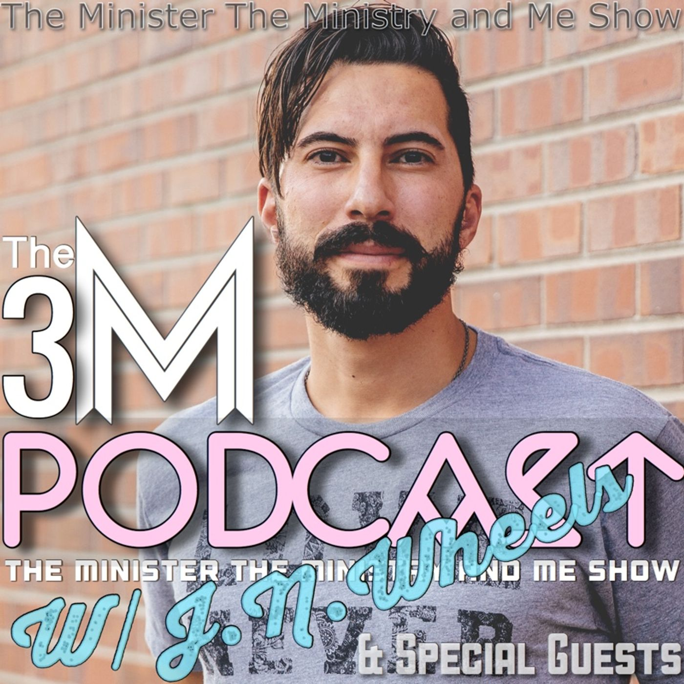 The Minister The Ministry & Me Show