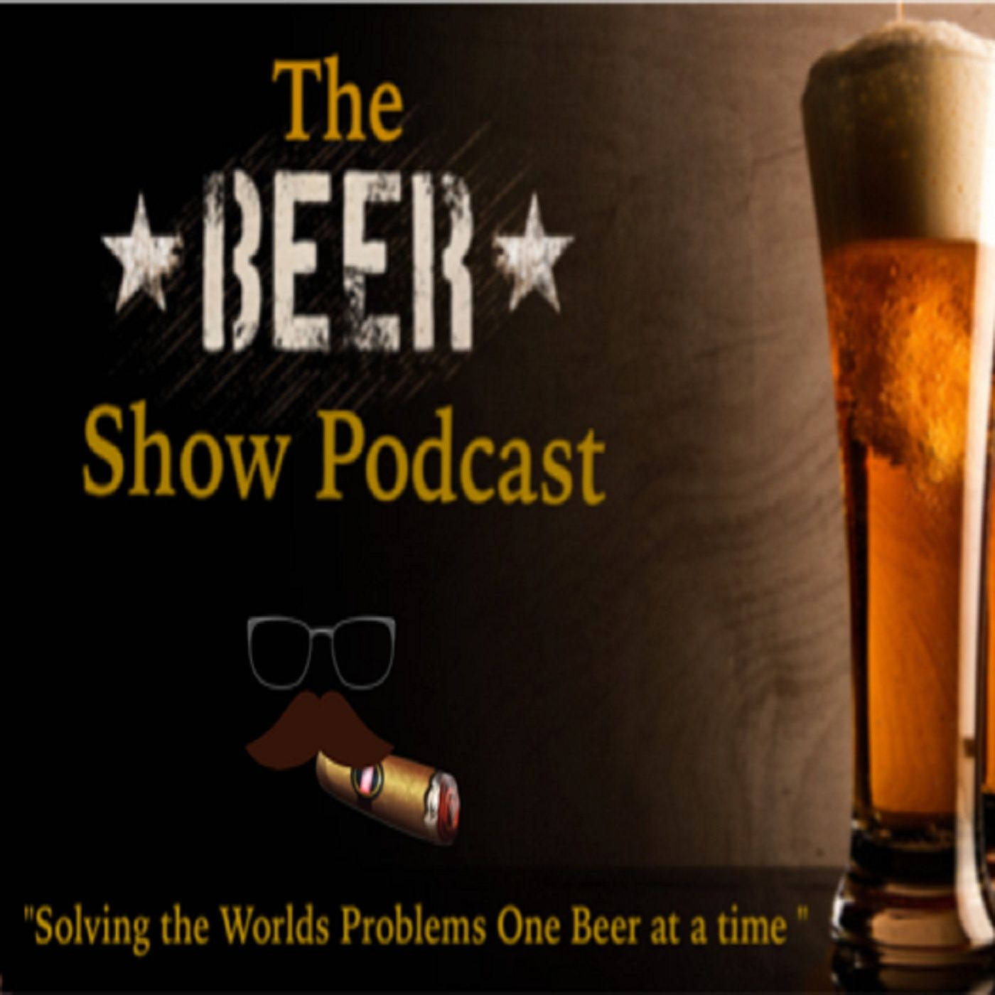 Beer Show Podcast