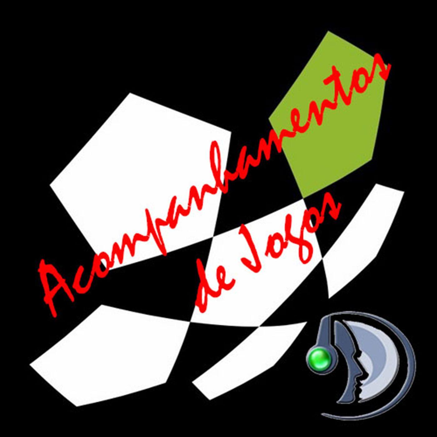 Acompanhamentos de Jogos - Academia TV2