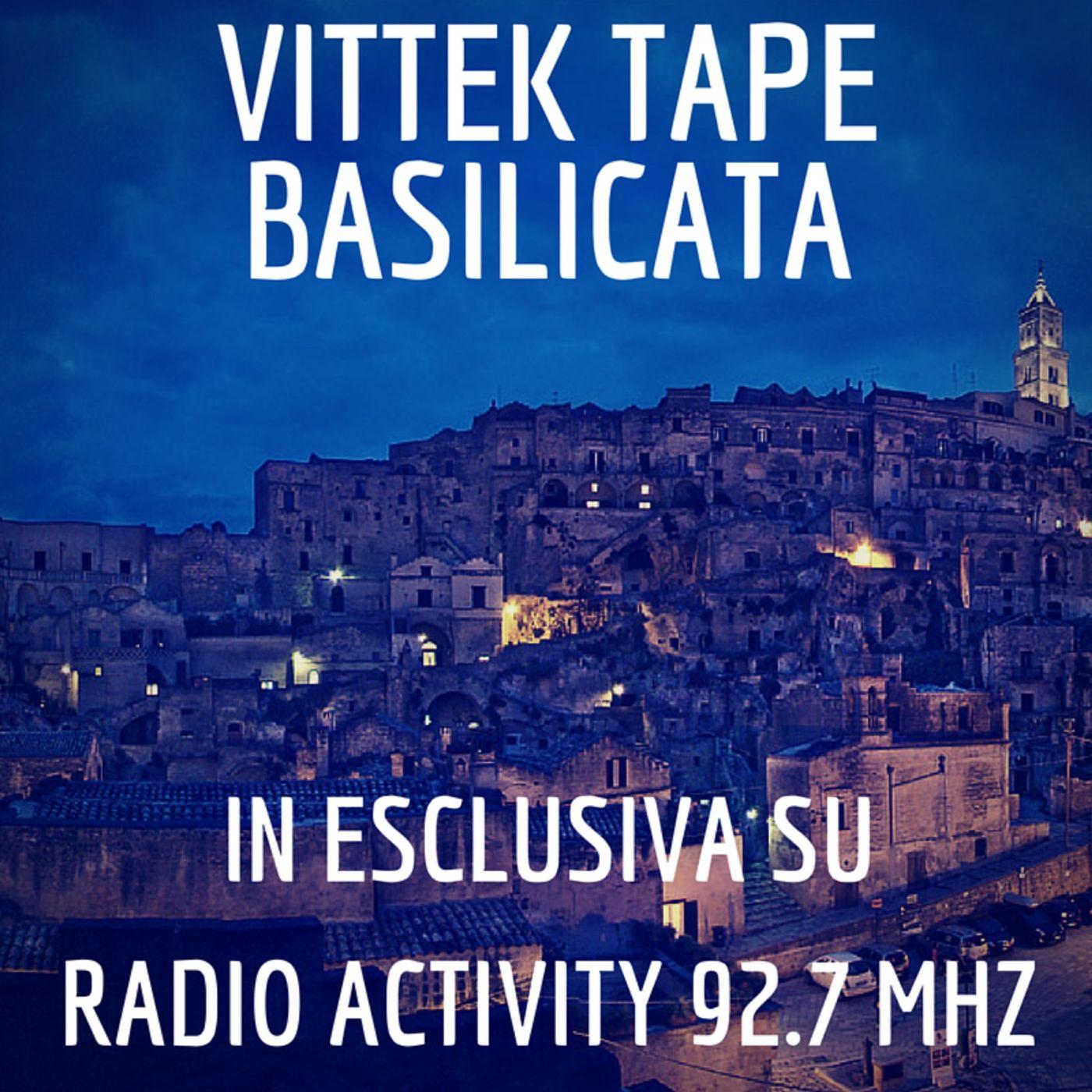 Vittek Tape Basilicata