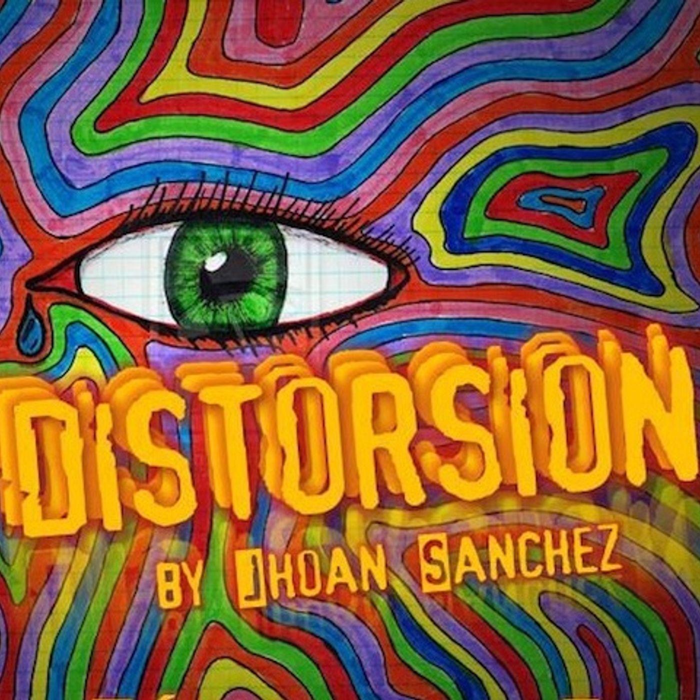 Distorsión by Jhoan Sanchez