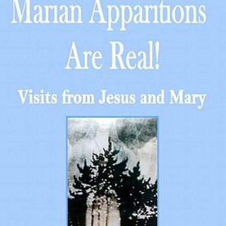 Kevin Cook | Marian Apparitions Are Real and Here's Proof!