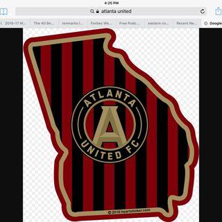 All Around Atlanta United Show