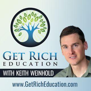 Get Rich Education