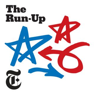 The Run-Up