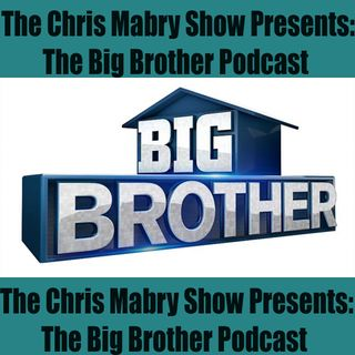 Big Brother Over The Top Podcast Episode 1