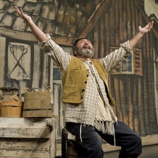 Fiddler on the Roof by Landmark Musicals
