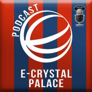 The e-Crystal Palace Podcast
