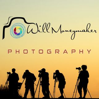 Will Moneymaker Photography Podcast