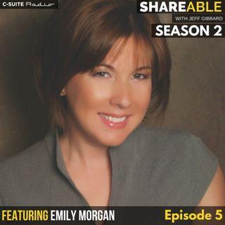 S2E5: Emily Morgan | The Art of Delegation