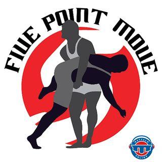 Five Point Move - Greco-Roman Wrestling