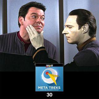 30: Riker Rejuvenated