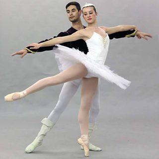 Swan Lake by Ballet Repertory Theatre NM