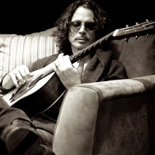 Amon e Tom - Chris Cornell