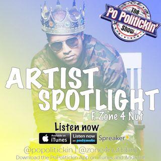 Artist Spotlight - Zone4Nut @Zone4NutBBM