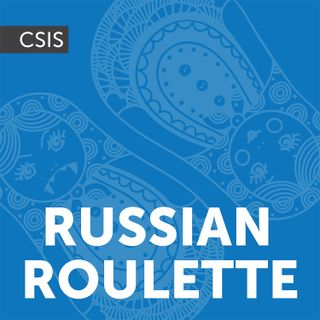 """Of Translation, Identity, Journalism, and More"" – Russian Roulette Episode #40"