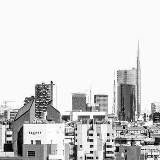Milano nodo della rete globale?