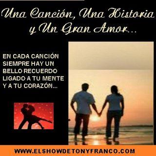 AMOR EN EL AIRE / love is On the Air.