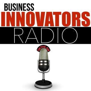 Business Innovators Radio Show