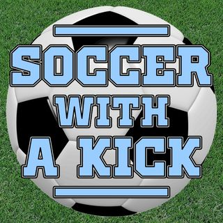 Soccer With A Kick