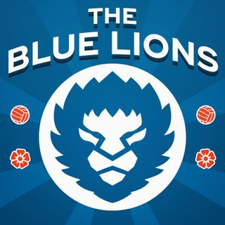 The Blue Lions - A Chelsea FC podcast