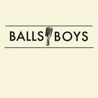 Balls & Boys Christmas Dinner