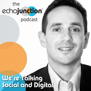 EchoJunction Podcast with Adam Fraser