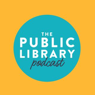 The Public Library With Helen Littl