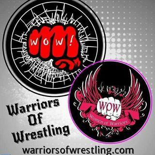 Warriors of Wrestling Q&A