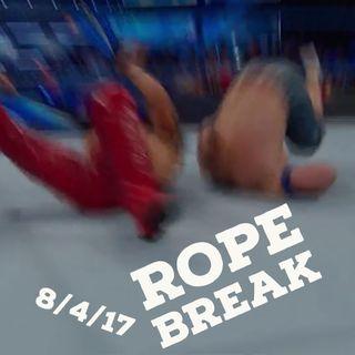 The Rope Break