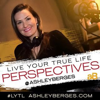 #LYTL Perspectives with Ashley Berges