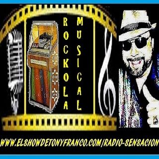 LA ROCKOLA MUSICAL Jukebox Hits OLDIES