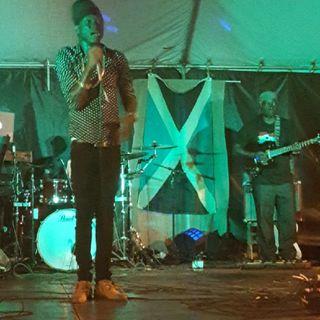 Youngstown 1st Annual Reggae Fest Pt.3