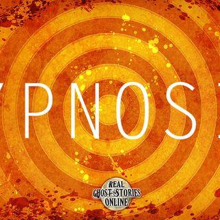 Hypnosis | Haunted, Paranormal, Supernatural