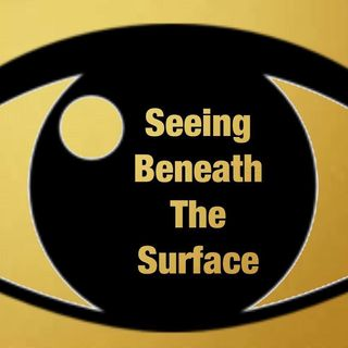 Seeing Beneath The Surface EP 12 09082017 Tips To Become A Thriving Artist Part 1