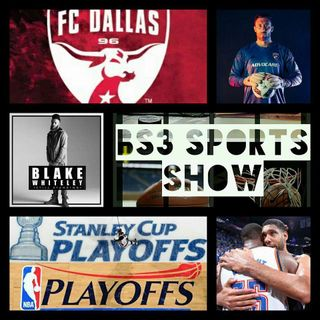 BS3 Sports Show 5.14.16