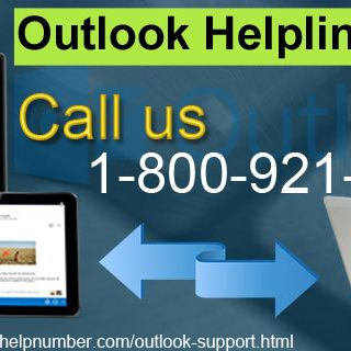 Outlook Customer Support Phone Number