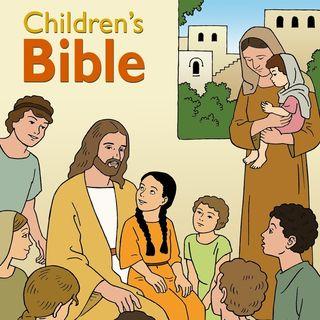 CHILDREN....BIBLE.....STORIES