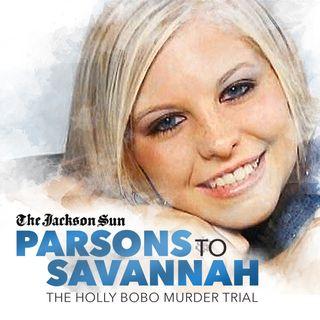 Parsons to Savannah: Bobo Murder Trial