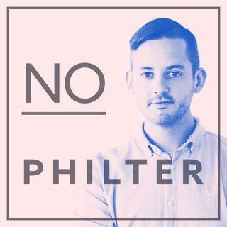 NO PHILTER with Phil Pallen